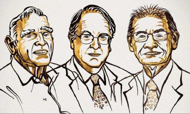Tres científicos ganan el premio Nobel de química por su trabajo en el desarrollo de baterías de iones de litio
