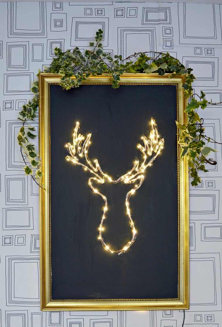 reciclar-cuadro-iluminar-navidad