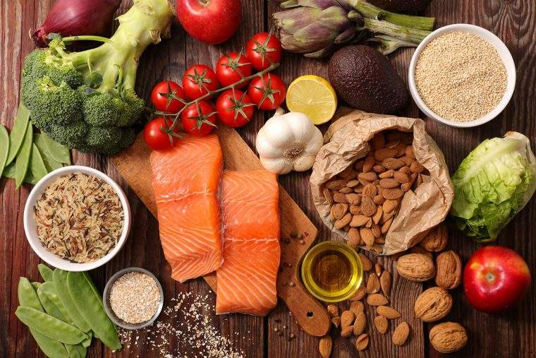 remedios caseros para alimento