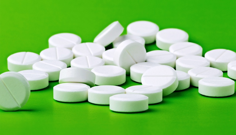 remedios caseros para aspirinas