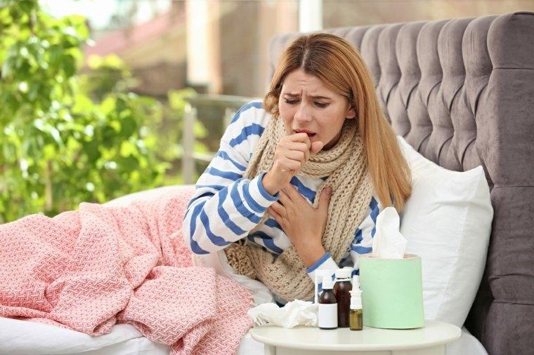 remedios caseros para la bronquitis-enfermedad