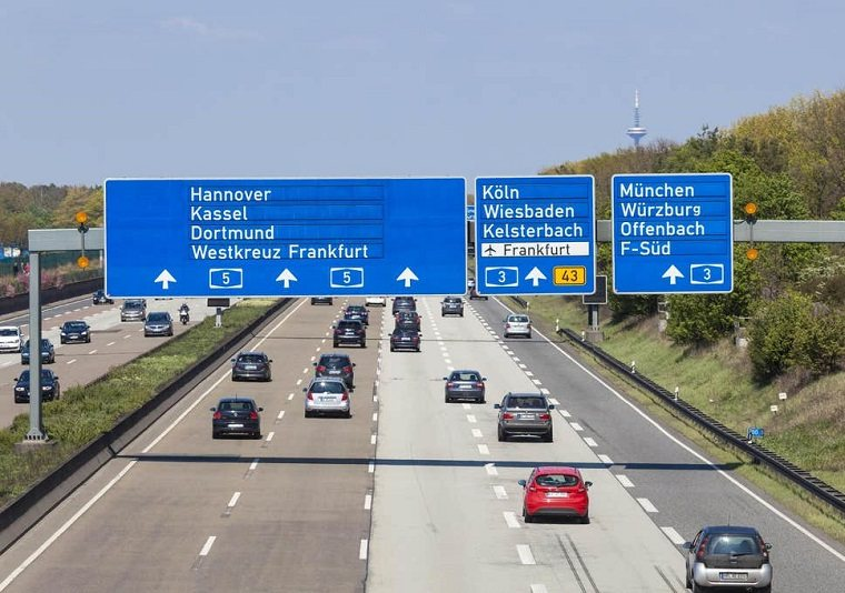 seguridad por las carreteras-union-esuropea-paises