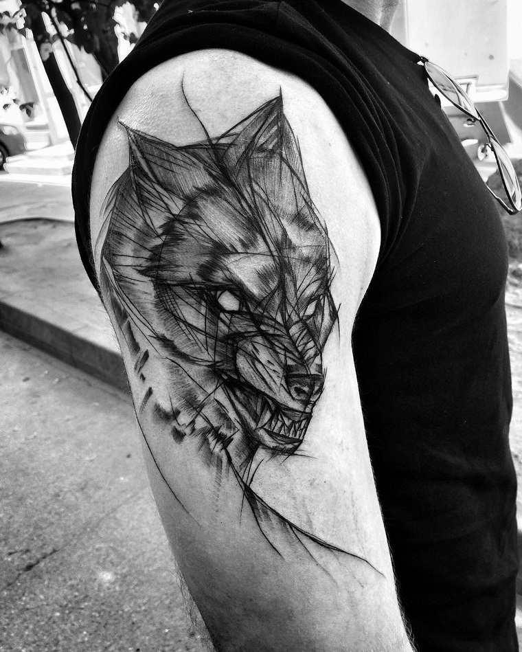 significado-de-tatuajes-de-lobos-inez-janiak