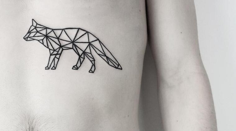 significado-de-tatuajes-de-lobos-pequeno
