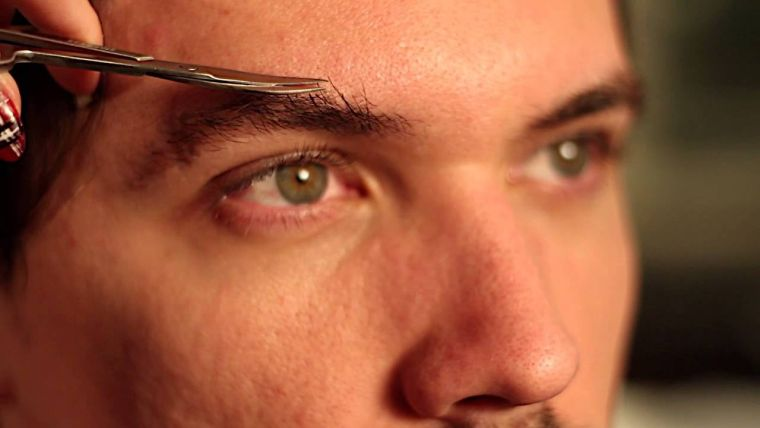 tipos de cejas mantenimiento
