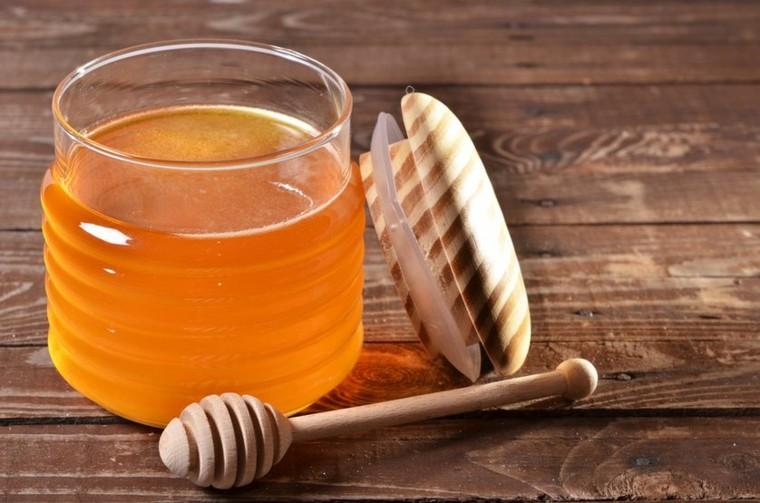 tomar miel
