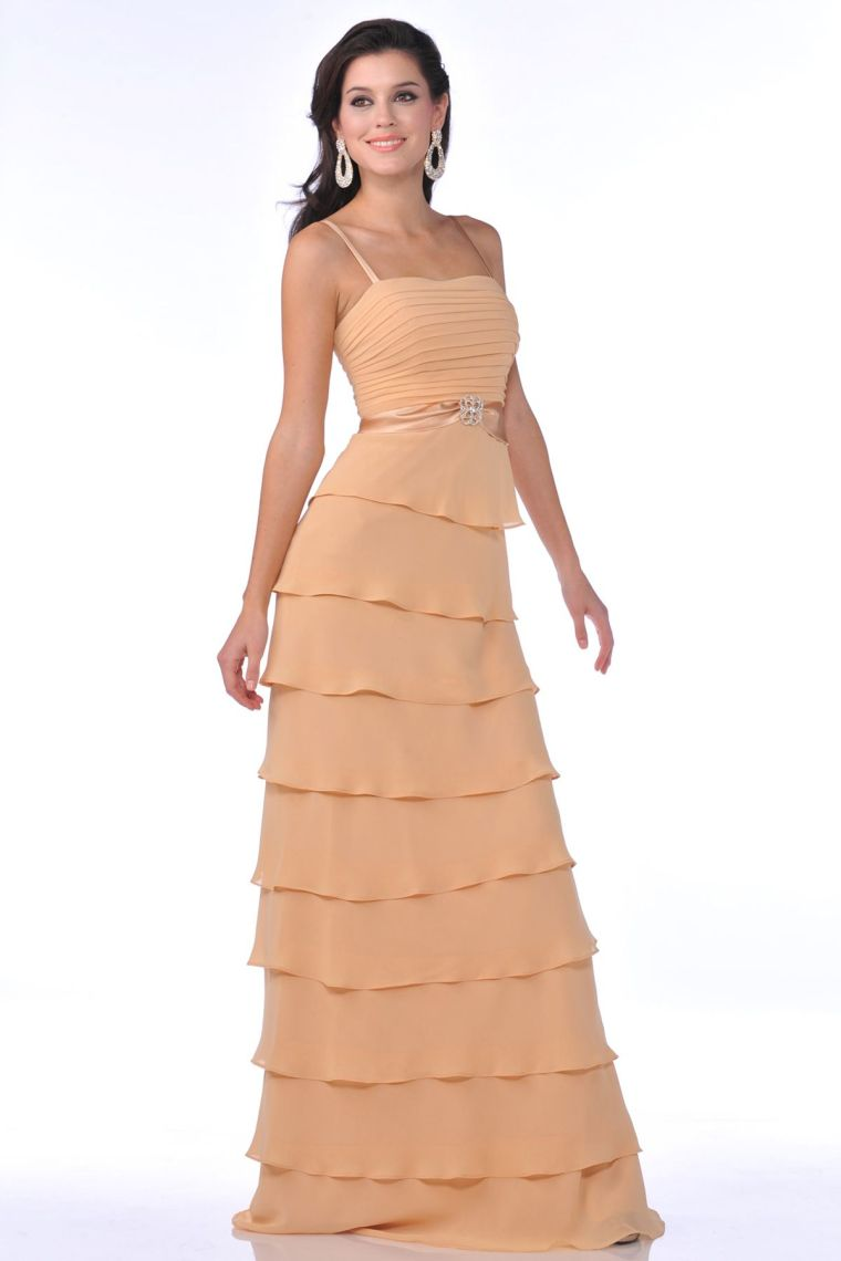 vestidos capass