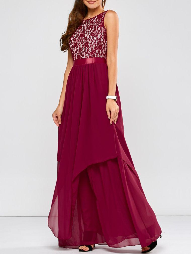 vestidos clasico