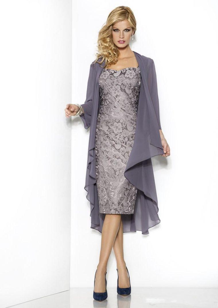 vestidos cubierto