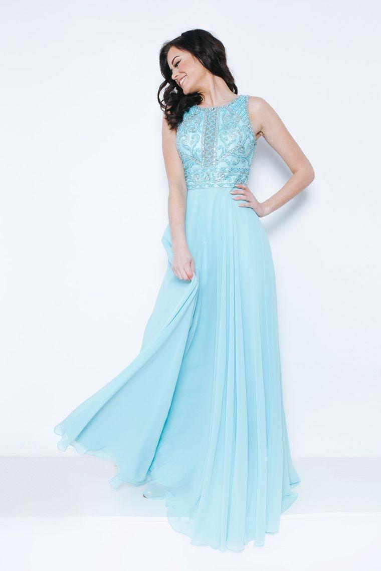 vestidos delicado