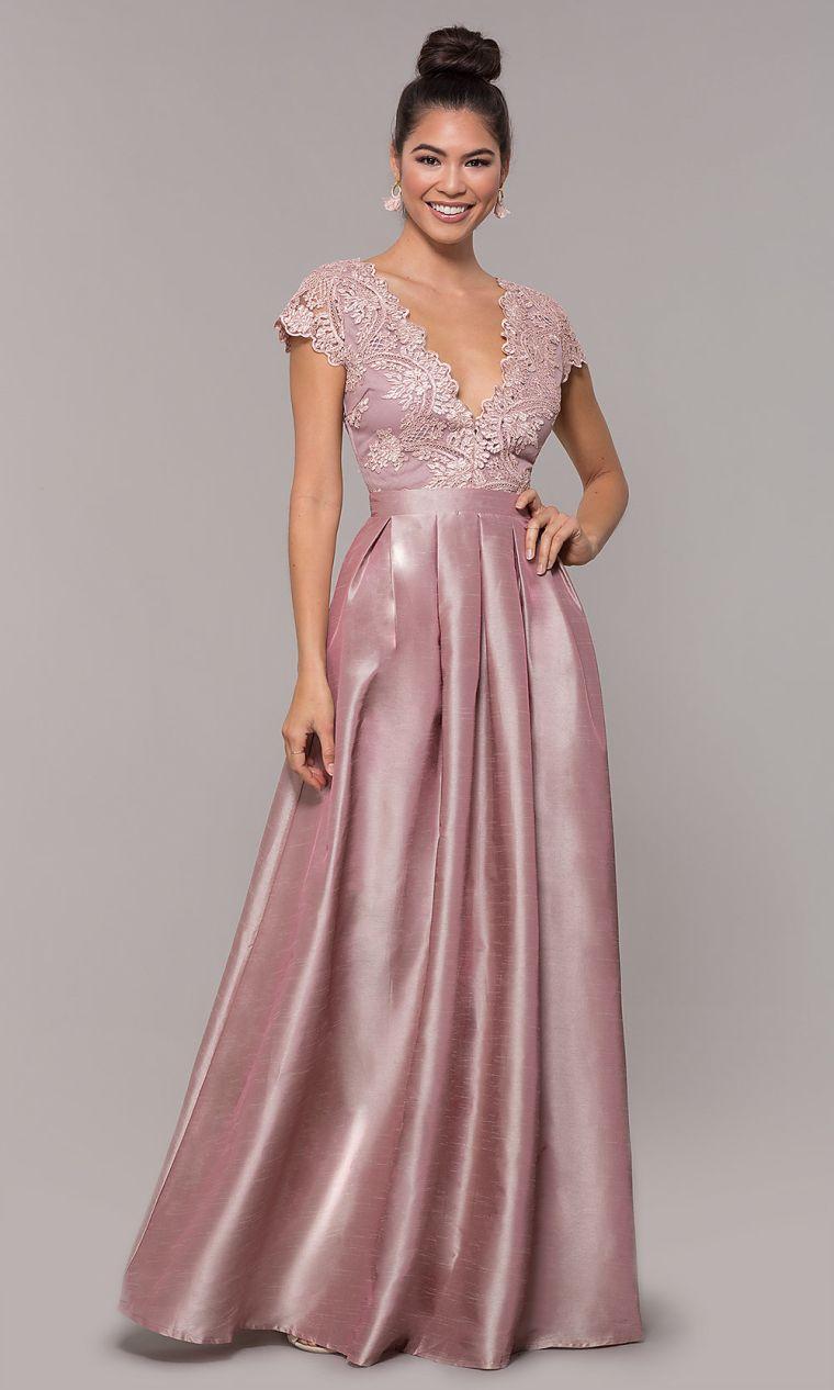 vestidos doblado