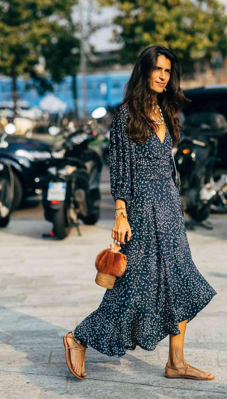 Ropa de moda para mujer a partir de los 40  – Looks para cualquier ocasion