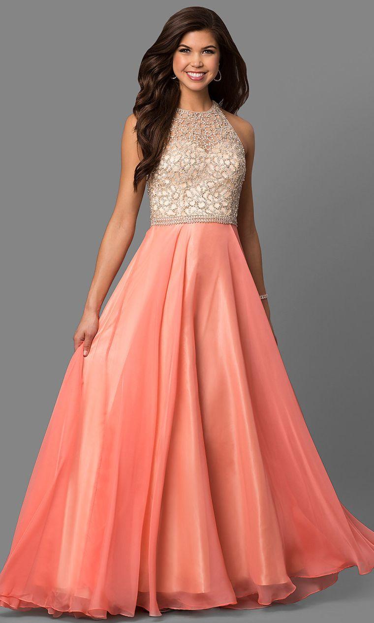 vestidos luz
