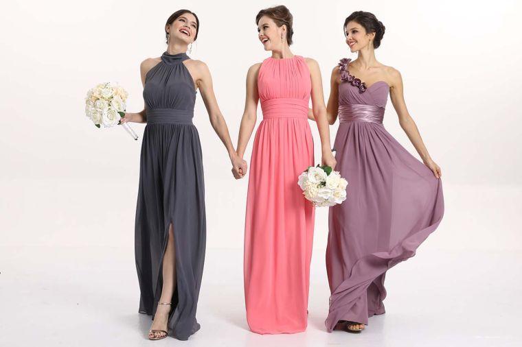 Vestidos Para Mujeres Maduras Consejos Para Impactar Con