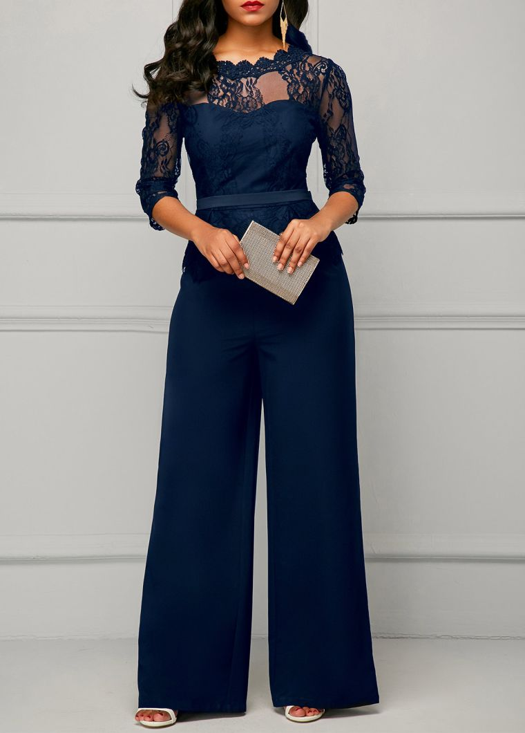 vestidos pantalon