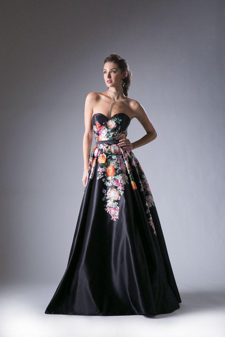 vestidos sobrio