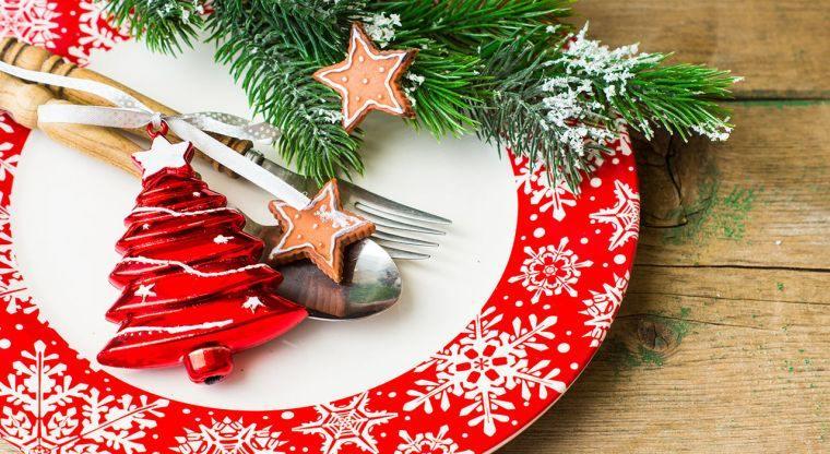 aperitivos para navidad compartir