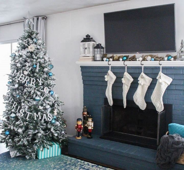 arboles-de-navidad-decorados-estilo