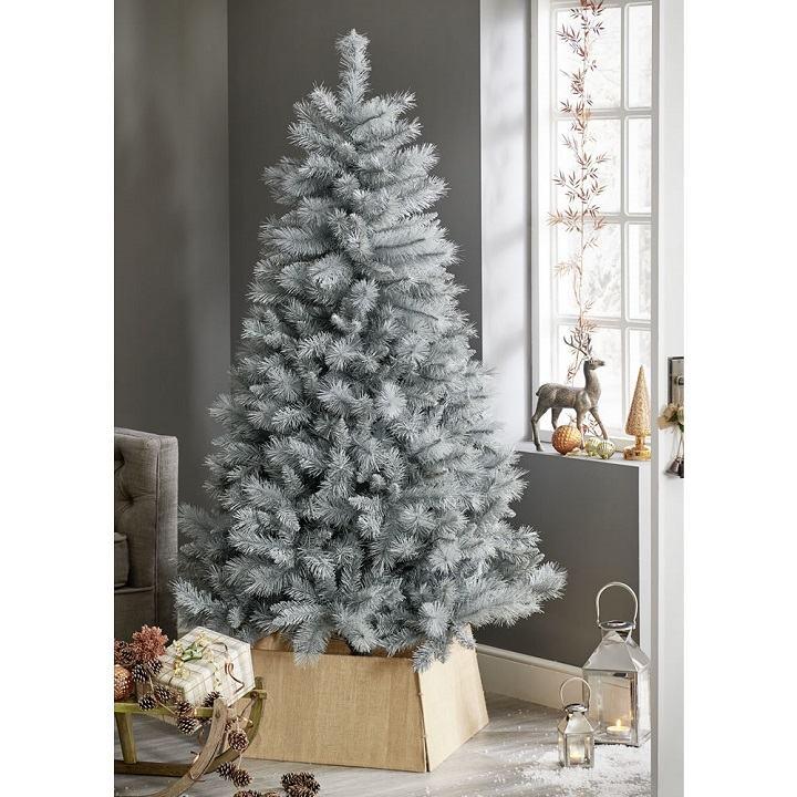 arboles de navidad decorados soluciones modernas