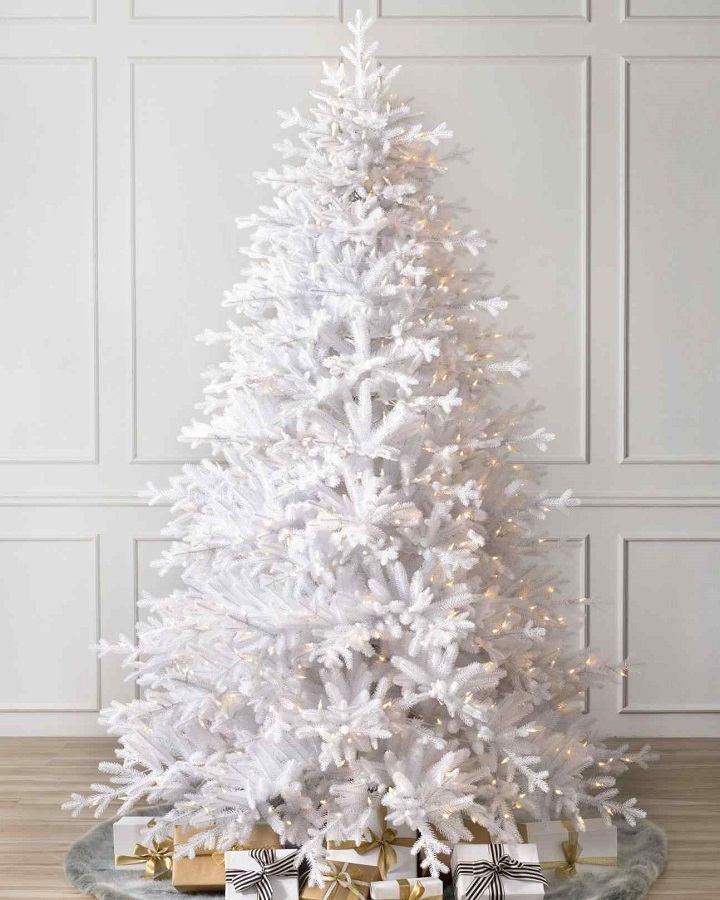 arboles de navidad decorados soluciones