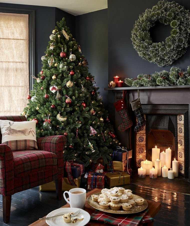 arboles-de-navidad-modernos-bolas-opciones