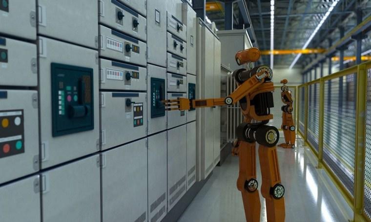 La automatización podría acabar con millones de empleos en los proximos 15 años
