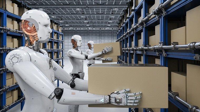 automatización-empreos-robots