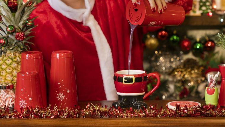 Bebidas navideñas – Recetas fáciles para celebrar la Navidad