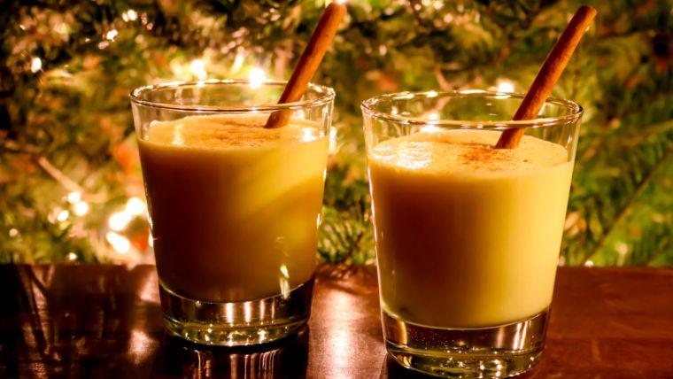 bebidas navideñas coctelcafe