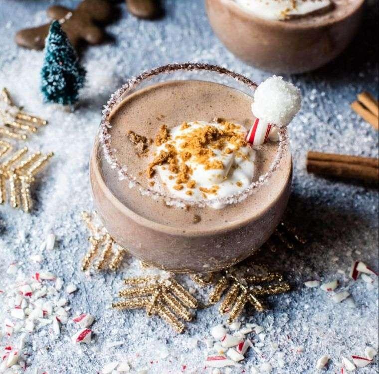 bebidas navideñas norte