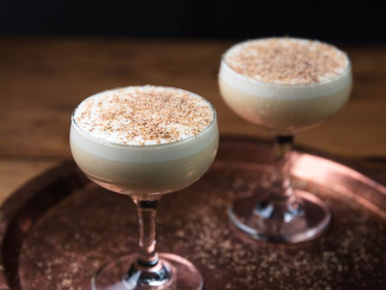 bebidas navideñas tradicion
