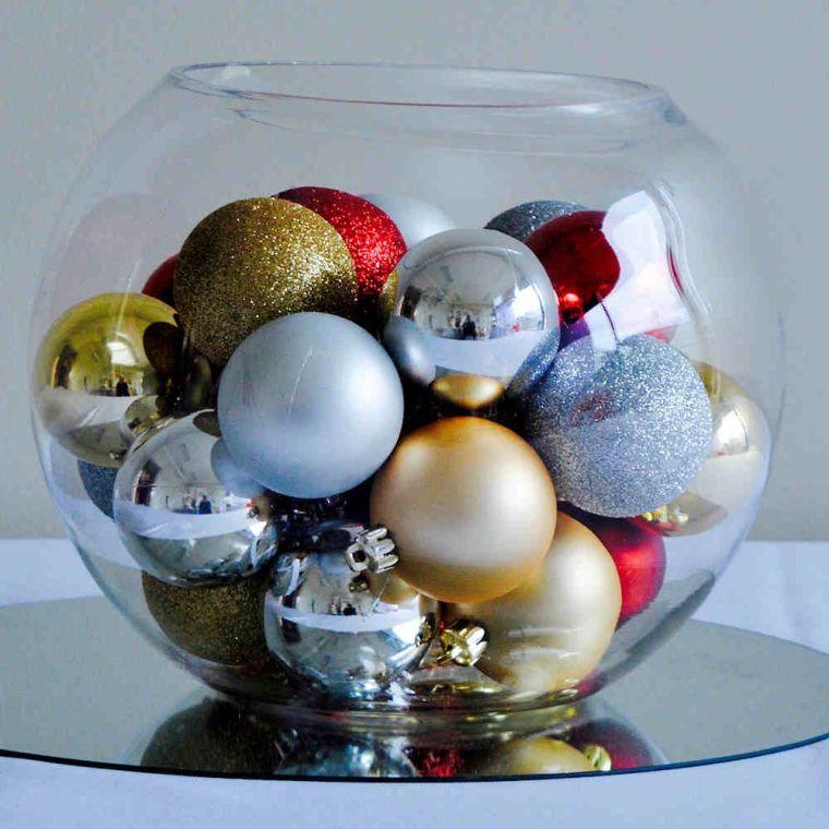 bolas de navidad boll