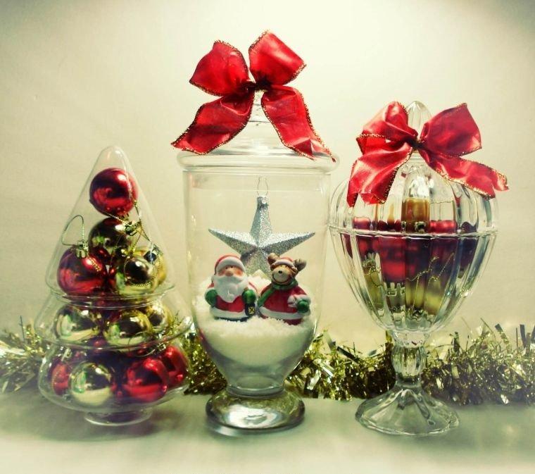 bolas de navidad bombons