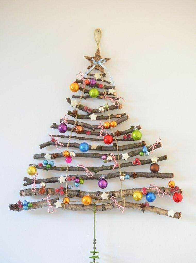 bolas de navidad bricolajes