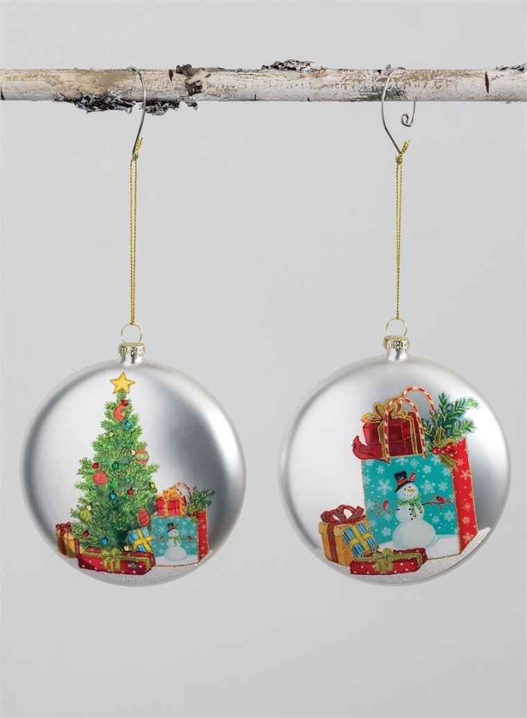 bolas de navidad colgantess