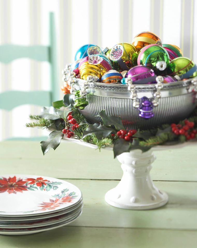bolas de navidad colres