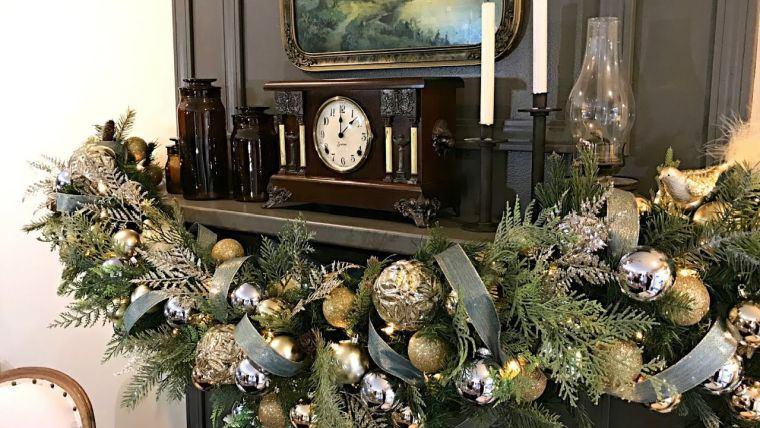 bolas de navidad decorativo