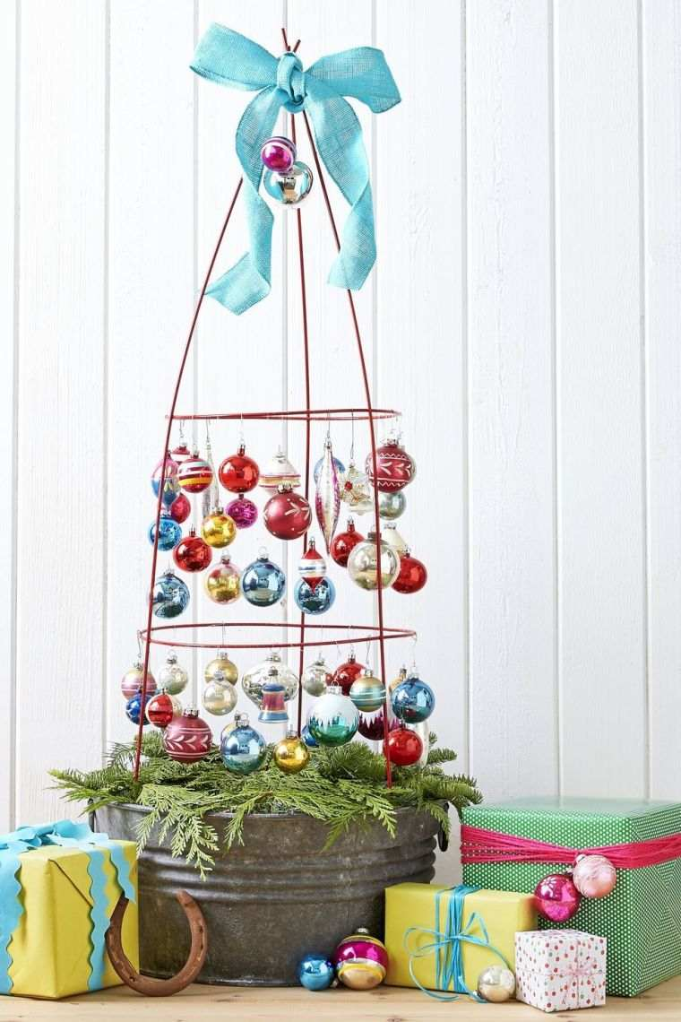 bolas de navidad genial