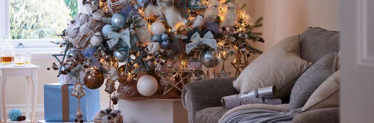 bolas de navidad hermoso