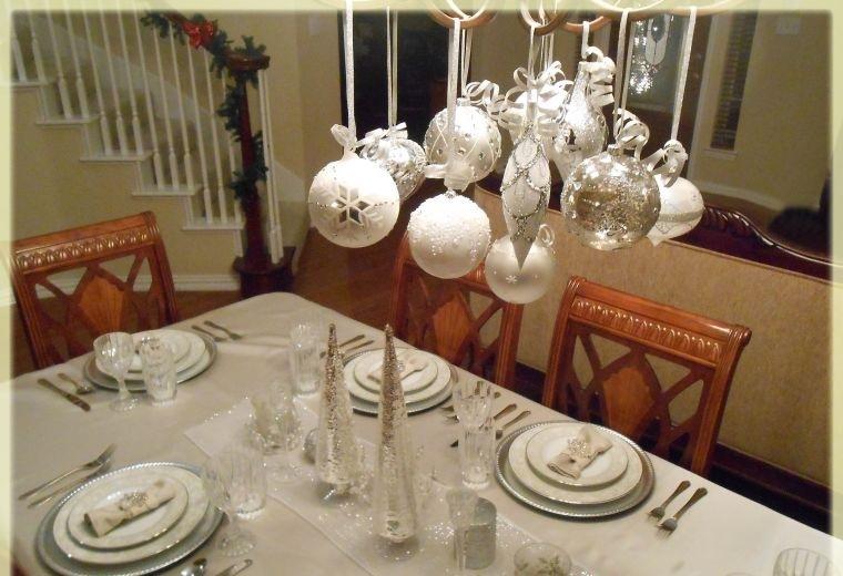bolas de navidad lamparas
