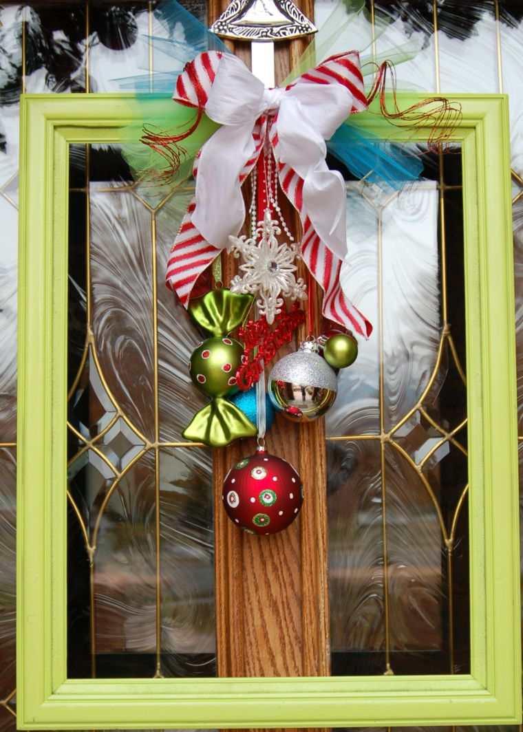 bolas de navidad marcos