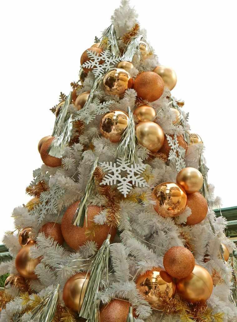 bolas de navidad tamaños