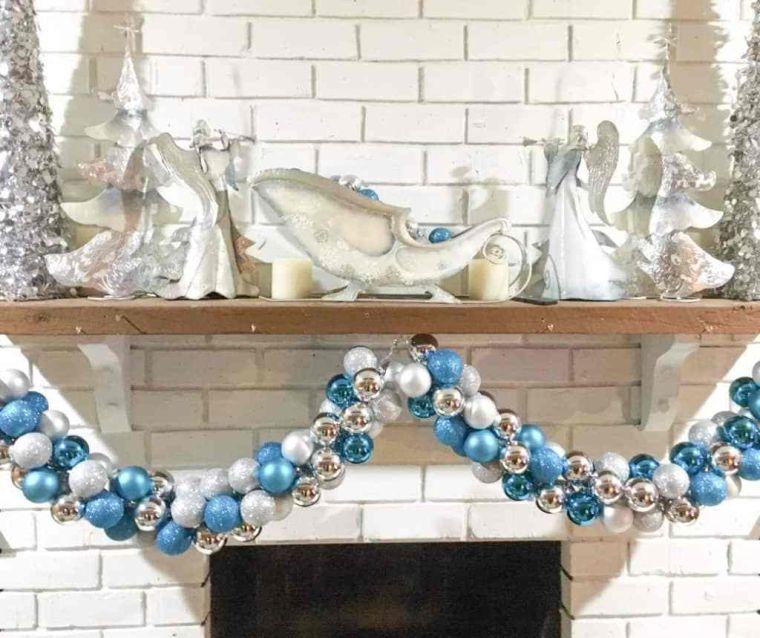 bolas de navidad union