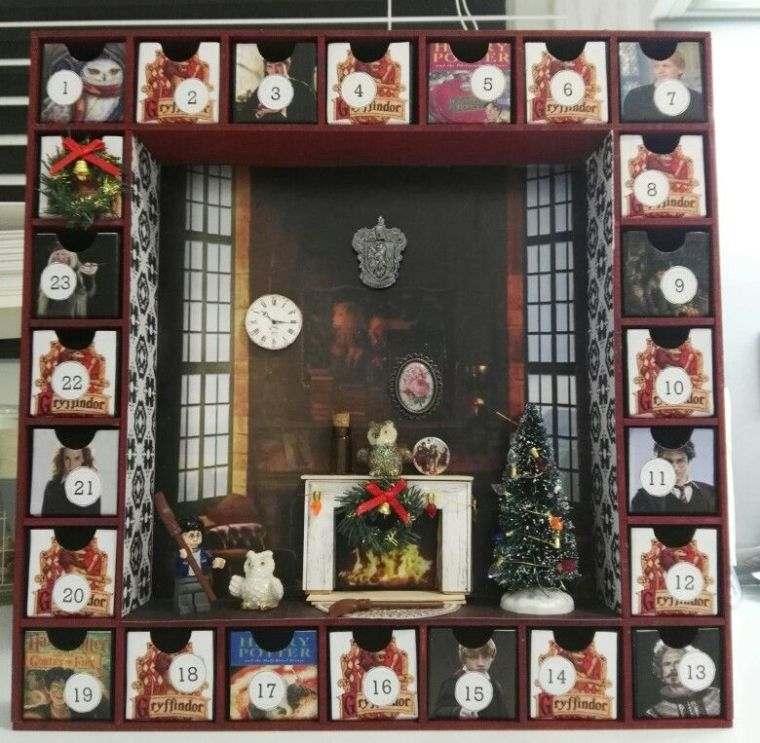 calendario de adviento tradiciones