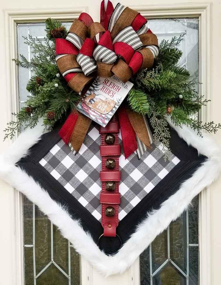 campanas de navidad decoracion