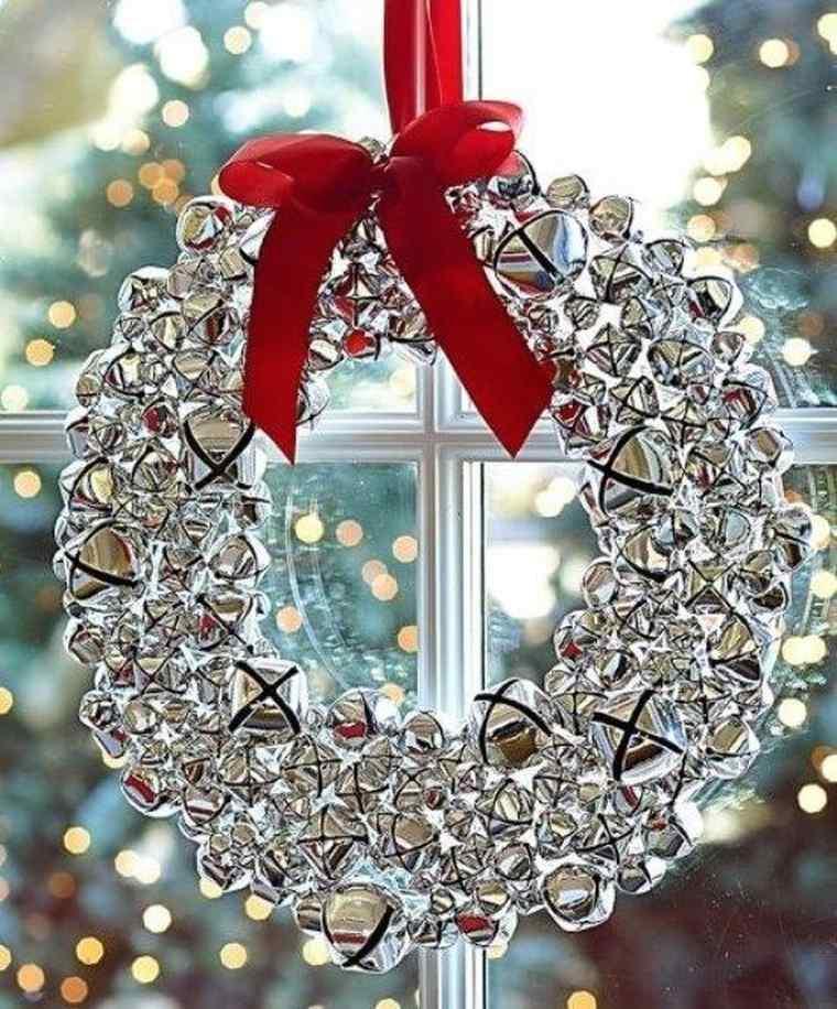 campanas de navidad linda