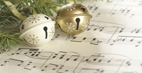 campanas de navidad musica