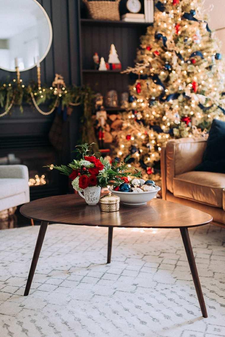 casa-decorada-navidad-ideas