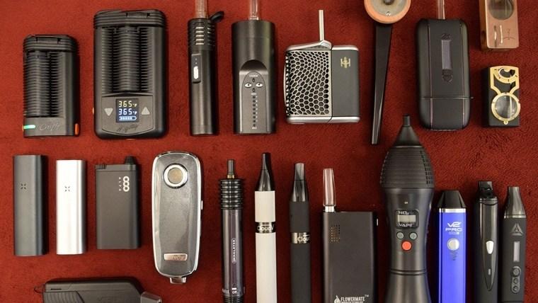 cigarro electrónico modelos