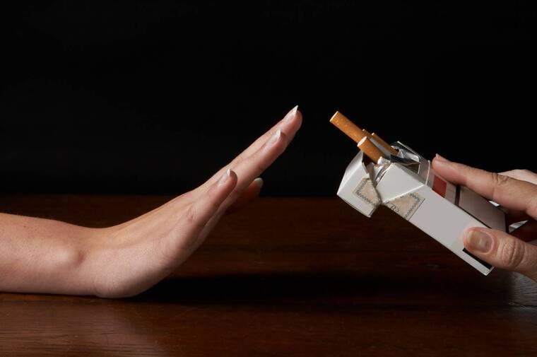 cigarro electronico negar